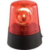 LED zwaailicht - Rood
