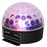 RGB LED lichteffect Astro-1