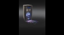 300W HI Power Sound Box USB, BT,MIC+GUITAR IN + LEDs