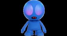 Oplaadbare Bluetooth Luidspreker 'WIKI' - Blauw