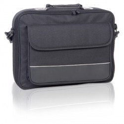 "Nylon tas voor 17.3""  notebook"