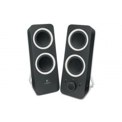 Logitech Z200 stereo speakerset 2.0