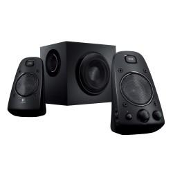 Logitech Z623 subwoofer + 2 speakers
