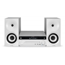 Micro systeem met AM/FM tuner, CD, Bluetooth/NFC