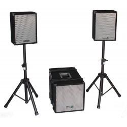 Full 2.1 Actief luidsprekersysteem