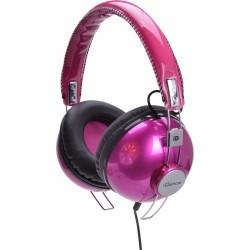 Fashion Headphone HIPSTER-102 PINK/BLACK