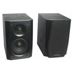 2.0 Actief luidsprekersysteem