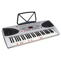 Electronisch  oefen-toetsenbord met 54 toetsen