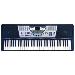 Electronisch toetsenbord met 61 toetsen