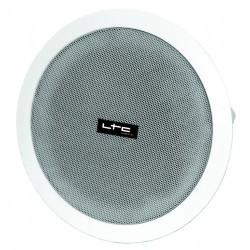 """Coax luidspreker voor aan het plafond 100V 6,5""""/16CM"""