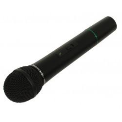 Draadloze handmicrofoon 207,5MHz