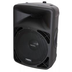"Actieve PA Box  15""/38CM 400W met USB-MP3 & Bluetooth"