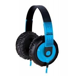 Fashion Headphone SEDJ-900 BLUE/BLACK