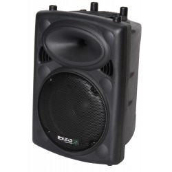 "Actieve Speakerbox 10""/25CM 400W met Bluetooth-USB/MP3"