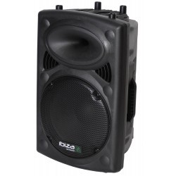 "Actieve Speakerbox 12""/30CM 700W met Bluetooth-USB/MP3"