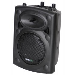 "Actieve Speakerbox 8""/20CM 300W met Bluetooth-USB/MP3"