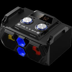 130W Sound Box Systeem