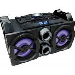 STAND-ALONE MOBIELE DJ BOX 300W