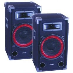 Budget Disco Box 25cm 250W