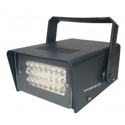 Mini LED Stroboscoop