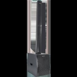 BST - 1.1 COLUMN ACTIVE SYSTEM 12'' SUB W/USB,BT 900W (2 ca)