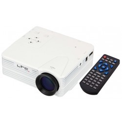 Mini LED Projector
