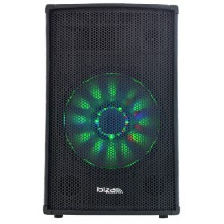 "3-weg Disco Box 12""/30cm 600W met LED"