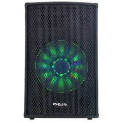 "3-weg Disco Box 8""/20cm 200W met LED"