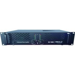 POWER AMPLIFIER CLASS AB 600W