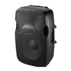 """Actieve ABS Discobox  8""""/20cm - 200W"""