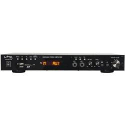 Stereo Karaoke verst. VideoMP5, USB, FM, HDMI, BT, REC + 2xm