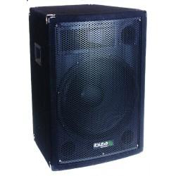 Trapezevormige 3-weg luidsprekerbox  30CM 600W