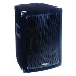 Trapezevormige 3-weg luidsprekerbox 20cm - 300W