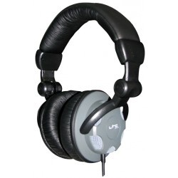 Professionele opvouwbare DJ Hoofdtelefoon