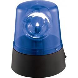 LED zwaailicht - Blauw