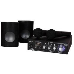 Karaoke set met USB
