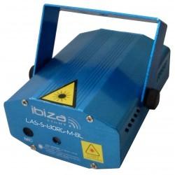 Firefly laser effect 100+30mW - Rood, Groen (B-keus)