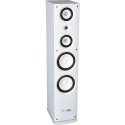 HiFi  Luidsprekerbox 180W - Wit