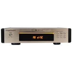 CD Player met FM Tuner
