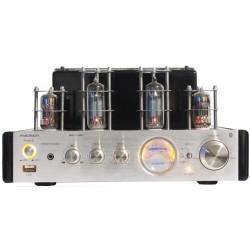 Stereo Buizenversterker - 2 x 25W