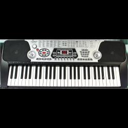 54-Key Electronisch keyboard met Microfoon