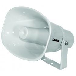 "Hoorn luidspreker100V 6,5""/16cm"