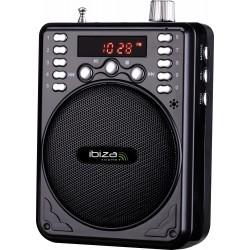 Compacte luidspreker met bluetooth 30W