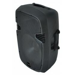 2-weg passieve luidspreker box 15''-38cm / 300W