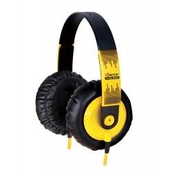 Fashion Headphone SEDJ-600 YELLOW/BLACK