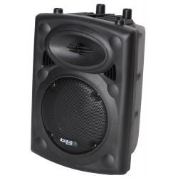 """Actieve Speakerbox 8""""/20CM 300W met Bluetooth-USB/MP3"""