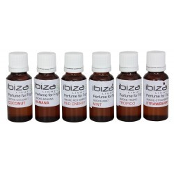 Red Energy parfum voor rookvloeistof