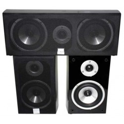 Home Cinema speaker boxen