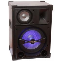 """3-weg Disco Boxen   12""""/30cm - 600W"""
