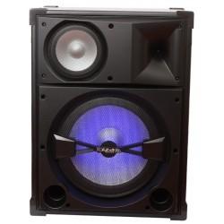 """3-weg Disco Boxen   15""""/38cm - 700W"""
